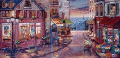 Perre Jigsaw Puzzles - Twilight View