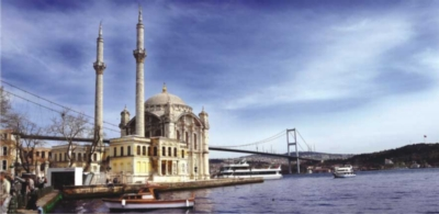 Perre Jigsaw Puzzles - Ortaköy