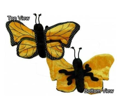 Monarch Butterfly - 7.5'' Butterfly By Wildlife Artists