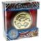 Medallion - Cast Puzzle