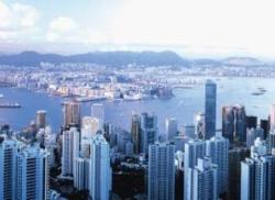 Tomax Jigsaw Puzzles - Hong Kong Dream