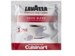 Lavazza House Blend - Coffee Pods