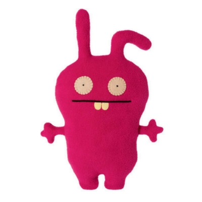 "Bent - 12"" Regular Ugly by Uglydoll"