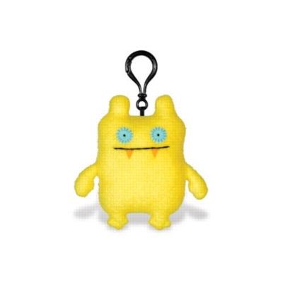 """Nandy Bear - 4"""" Keychain by Uglydoll"""