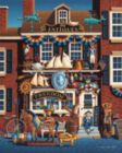 Antique Store - 500pc Jigsaw Puzzle by Dowdle