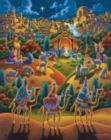 Nativity - 500pc Jigsaw Puzzle by Dowdle