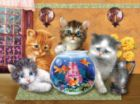 Anyone Looking? - 300pc Large Format Jigsaw Puzzle By Sunsout