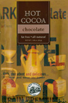 Big Train Dark Cocoa Powder - Single Serve Packet