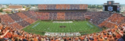 Panoramic Jigsaw Puzzles - Auburn University: Jordan