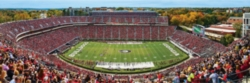 Panoramic Jigsaw Puzzles - University of Georgia: Sanford Stadium