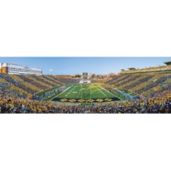 Panoramic Jigsaw Puzzles - University of Missouri: The Zou