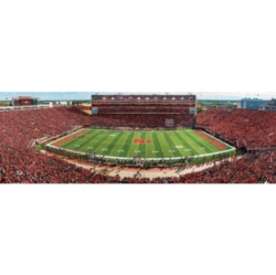 Panoramic Jigsaw Puzzles - University of Nebraska: Memorial Stadium
