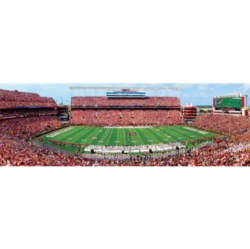 Panoramic Jigsaw Puzzles - University of South Carolina: Williams