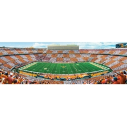 Panoramic Jigsaw Puzzles - University of Tennessee: Big Orange Country