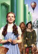Jigsaw Puzzles - The Wizard of Oz