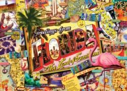 Jigsaw Puzzles - Florida