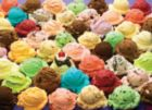 Ice Cream - 1000pc Jigsaw Puzzle By Cobble Hill
