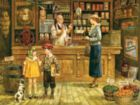 The Grocery Store - 500pc Jigsaw Puzzle By Cobble Hill