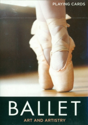 Ballet - Playing Cards