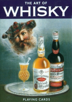 The Art of Whisky - Playing Cards