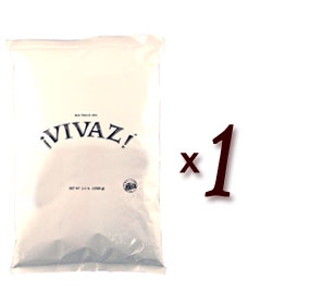 Big Train Vivaz - 3.5 lb. Bulk Bag