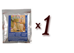 Big Train Vivaz - Single Serve Packet