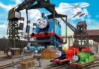 Thomas & Friends� - At the Docks - 35pc Jigsaw Puzzle By Ravensburger