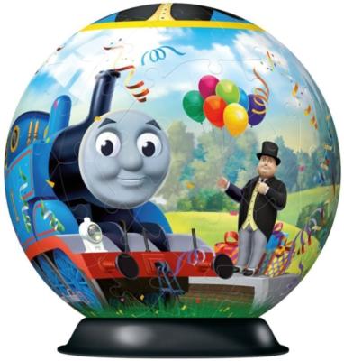 Puzzleball - Thomas & Friends™ - Birthday Surprise
