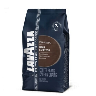 Lavazza Grand Espresso - 2.2 lb. Whole Bean Espresso Bag