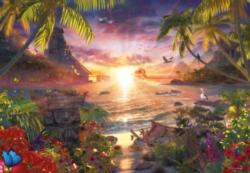 Ravensburger Jigsaw Puzzles - Paradise Sunset