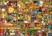 Ravensburger Jigsaw Puzzle - Kitchen Cupboard - 1,000 pieces