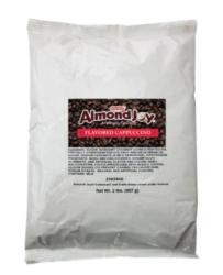 Hershey's Blended Ice Coffee Powder: Almond Joy - 2 lb. Bulkbag Case