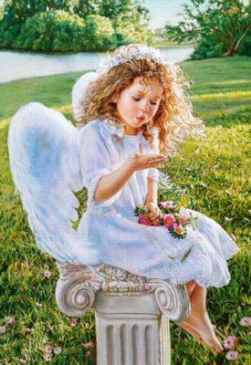 Jigsaw Puzzles - Angel Whispers