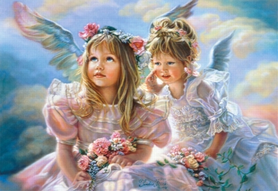 Jigsaw Puzzles - Heavenly Message