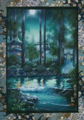 Jigsaw Puzzles - Invitation Of Light