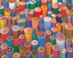 Springbok Jigsaw Puzzles - Sew Ready!