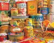Springbok Jigsaw Puzzles - Candy Classics