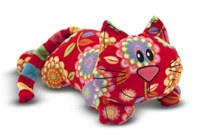 BeePosh Toby Cat � Cat by Melissa & Doug