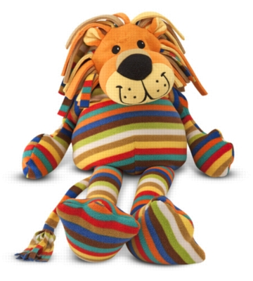 BeePosh Elvis Lion � Lion by Melissa & Doug