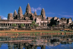 Tomax Jigsaw Puzzles - Angkor Wat, Cambodia