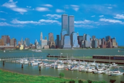 Tomax Jigsaw Puzzles - New York City
