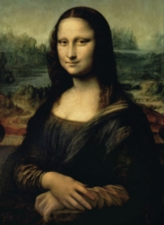 Tomax Jigsaw Puzzles - Mona Lisa