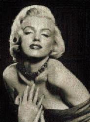 Tomax Jigsaw Puzzles - Marilyn Monroe Mosaic