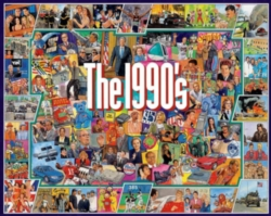 Jigsaw Puzzles - The Nineties