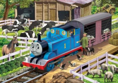 Jigsaw Puzzles for Kids - Thomas & Friends™ - Farm Days