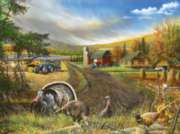 Jigsaw Puzzles - Country Living