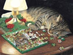 Jigsaw Puzzles - Piece