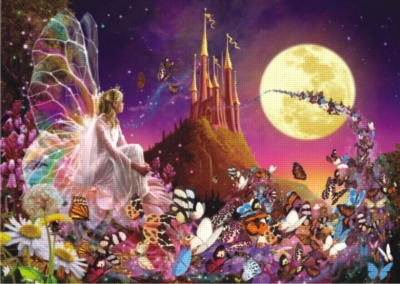 Perre Jigsaw Puzzles - Fairy Dreams
