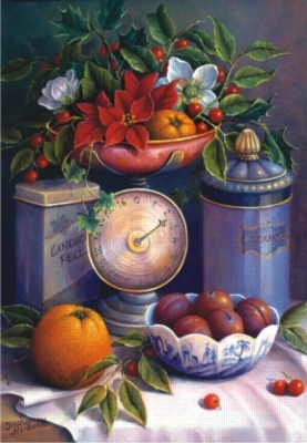 Perre Jigsaw Puzzles - Plum Pudding