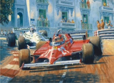 Perre Jigsaw Puzzles - Legend Of Number 27